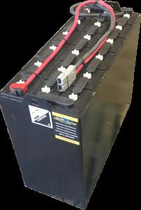 Economy forklift battery Michigan, Ohio, Kentucky