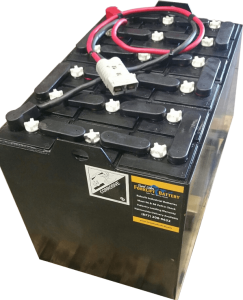 Reconditioned forklift battery Michigan, Ohio, Indiana, Chicago